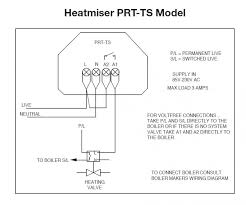honeywell t63660b 102b upgrade to heatmiser prt wifi diynot forums heatmiser neo wiring diagram at Heatmiser Wiring Centre Diagram