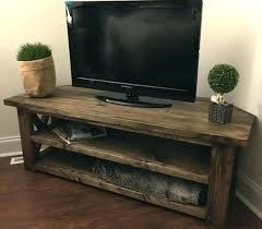 farmhouse tv stand rustic console up to barn wood home entertainment center