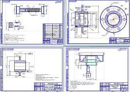 КУРСОВОЙ ПРОЕКТ Проектирование технологического процесса  КУРСОВОЙ ПРОЕКТ Проектирование технологического процесса изготовления детали Ступица