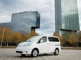 2018 nissan van. wonderful 2018 globalmarket 2018 nissan env200 gets 60 percent greater range larger  battery throughout nissan van