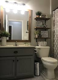 Guest Bathroom Lighting Ideas 29 Guest Bathroom Ideas To Wow Your Visitors Bathroom