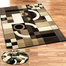 yellow and brown rug gray area ivory black grey beige white medium size of interior red and cream area rugs orange brown tan