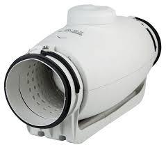 <b>Канальный вентилятор Soler &</b> Palau TD... — купить по выгодной ...