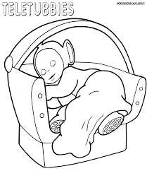 Small Picture Teletubbies coloring pages Coloring pages to download and print