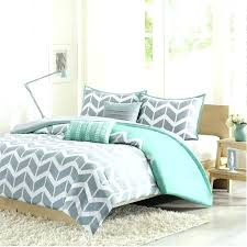 green and white duvet covers intelligent design teal chevron print microfiber duvet cover set by id green and white duvet covers