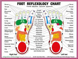 Eleven Hours From Home Happy Feet Foot Reflexology