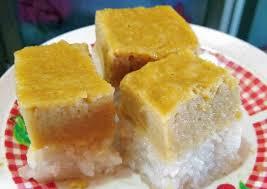 Ketan hitam memiliki banyak manfaat bagi kesehatan, antara lain: Resep Ketan Sarikaya Durian Kue Talam Ketan Durian Ala Resto Resep Enyak
