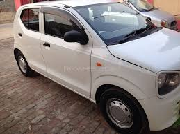 suzuki alto eco l 2016 model town coop housing society sialkot punjab added via phone