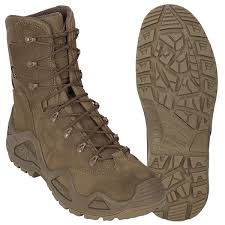 Lowa Boots Z 8s Gtx Coyote Op