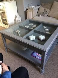 grey coffee table ikea liatorp side