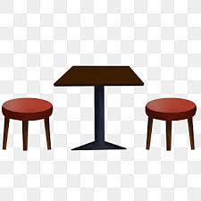 Kafé restaurant meny symbol mat, restaurant, område, kunstverk, svart og hvit png. Restaurant Table Png Images Vector And Psd Files Free Download On Pngtree