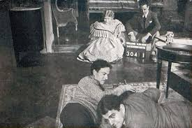 Andr e Brabant The Wild French Mary Pickford A Lost Film