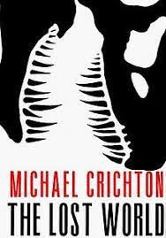 the lost world crichton novel big lostworld jpg first edition cover author michael crichton