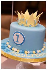 Baby Boy 1st Birthday Cake Baby Birthday Cakes In 2019 Baby
