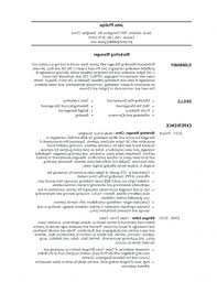 Category Manager Cover Letter Examples