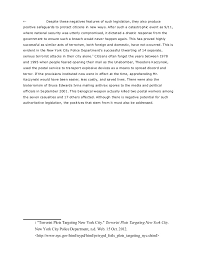 information age mail essay 6
