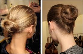 Zvedněte Si Vlasy Drdoly Mohou Být Rozverné Romantické I Formální