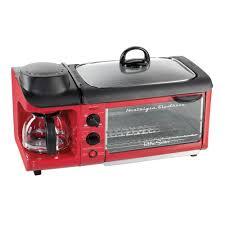 Retro Toasters elite black 6slice toaster oveneto180b the home depot 1212 by xevi.us
