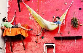 10 rock climbing wall design ideas for