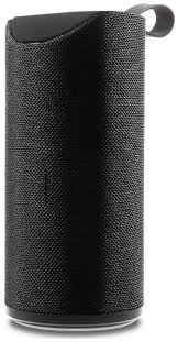 Tg Catalog Wockeez Tg 113 Portable Bluetooth Speaker Black