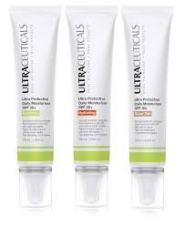 ultraceuticals ultra protective daily moisturiser spf 30