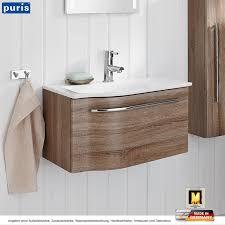 Puris For Guests Waschtisch Set 60 Cm Breite Version Rechts