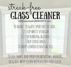 8 diy recipes for cleaning with lemon essential oil plus a free printable