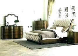 Bedroom Sets ~ Hollywood Swank Bedroom Set Black Liberty Furniture ...