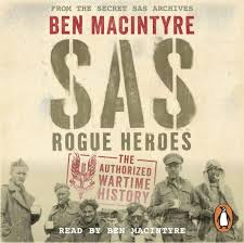 <b>Ben</b> macintyre sas