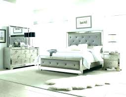 mirrored glass bedroom furniture all mirror bedroom set mirrored
