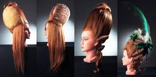 История парикмахерского искусства