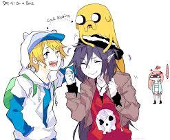 Adventure time cooking time illustration, cartoon, meth, breaking bad. Adventure Time Zerochan Anime Image Board