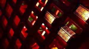 LOFTEK <b>LED Solar Flame</b> Lanterns Instruction - YouTube