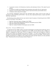 chapter 4 an approach to evaluating cmms software guidance on page 28