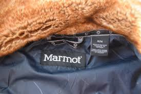 Marmot - Women's MARMOT Quilted Jacket with Faux Fur Co & Women's MARMOT Quilted Jacket with Faux Fur Collar Adamdwight.com