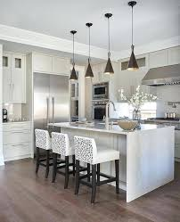 lights hanging over island four tom beat lights over island height to hang pendant lights above kitchen island