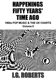 Amazon Book Charts Sales Uk Amazon Com Happenings Fifty Years Time Ago 1960s Pop