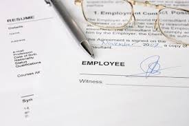 Don't Sign That Severance Agreement | Victoria Pynchon | Pulse ...