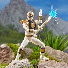 Mighty Morphin Power Rangers White Light Part 1 Necessaryevil Hashtag On Twitter