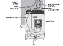 garage heater wiring diagram wiring diagram libraries choose the right thermostat garage heater wiring diagram