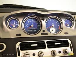 2003 BMW Z8 Alpina Roadster Gauges Photo #56393434 | GTCarLot.com