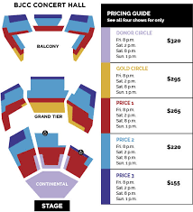 Birmingham Jefferson Civic Center Seating Chart Broadway In Birmingham Join Today And Save On Broadway