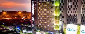 e city hotel one city in subang jaya msia