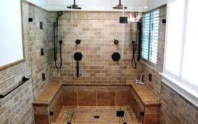 doorless walk in shower shower best walk in shower ideas 2 amazing walk in large size
