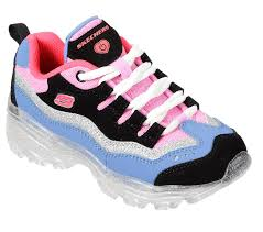 Skechers Ice Lights S Lights Ice Dlites