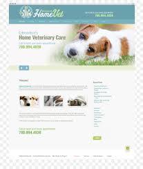 Dog Web Design Dog Breed Puppy Web Design Puppy Png Download 1140 1340
