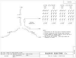 baldor industrial motor wiring diagram Baldor Motor Wiring Diagram baldor motor wiring diagram single phase ewiring baldor motor wiring diagrams 3 phase