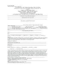 Sample Medical Records Release Form Beauteous Medical Waiver Form Template