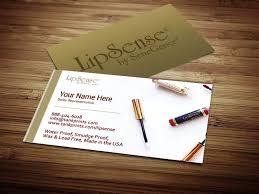 Lipsense Business Card Px61 Advancedmassagebysara
