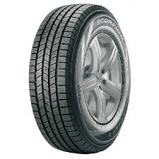 <b>Pirelli Scorpion Ice &</b> Snow - 275/45/R20 110V - C/B/72 - Winter Tire ...